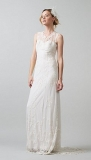 Debenhams - Phase Eight Oriana Embroidered Wedding Dress