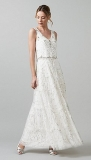 Debenhams - Phase Eight Joanna Sequin Wedding Dress