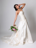 Ivy wedding dress