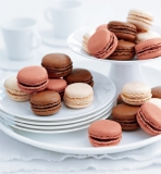Marks and Spencer - 24 Mini Macaroons