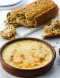 Marks and Spencer - Emmental, Gruyere and Calvados Bake