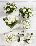 Marks and Spencer - White Wedding Calla Lily Collection