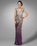 Phase Eight - Brompton Full Length Dress