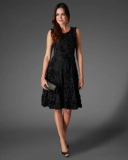 Phase Eight - Callula Fit and Flare Dress