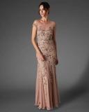 Phase Eight - Nina Sequin Jewelled Dress