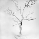 Hobbycraft - Hobbycraft White Tree 104 cm