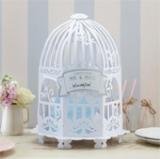Hobbycraft - Ginger Ray Wedding Post Box Birdcage