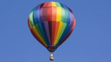 Red Letter Days - Champagne Hot Air Ballooning for Two