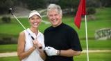 Red Letter Days - Golf Break for Two
