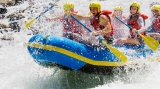 Red Letter Days - White Water Rafting for Two