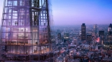 Red Letter Days - The View from The Shard and Lunch for Two