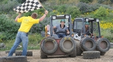 Red Letter Days - Dumper Truck Racing