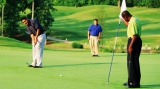 Red Letter Days - Intermediate Full Day Golf Masterclass with a PGA Pro