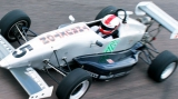 Red Letter Days - Single Seater Motor Racing Experience