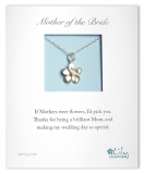 Lily Charmed - Mother of the Bride Bridal Gift