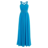John Lewis - Coast Pryanka Maxi Dress