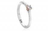 Clogau Gold - Clogau Princess Engagement Ring