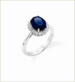 Clogau Gold - Royal Clogau Engagement Ring