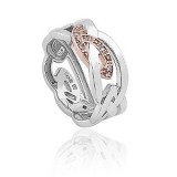 Clogau Gold - Eternal Love Ring