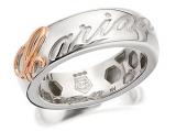 Clogau Gold - Cariad Ring