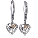 Clogau Gold - Eternal Love Earrings