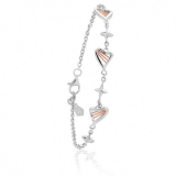 Clogau Gold - Heartstrings Bracelet