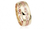 Clogau Gold - Tree of Life Ring