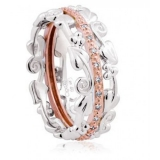 Clogau Gold - Am Byth Ring