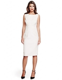 Marks and Spencer - Speziale Lace Panelled Shift Dress