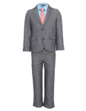 Marks and Spencer - 4 Piece Adjustable Waist Suit Outfit