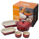 John Lewis - Le Creuset Mixed Starter Cookware Set