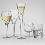John Lewis - Waterford Crystal Siren Glassware