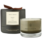 John Lewis - True Grace Manor Vanilla Scented Bowl Candle