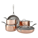John Lewis - John Lewis Copper Cookware
