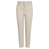 John Lewis - John Lewis Heirloom Boys Linen Trousers