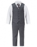 Monsoon - Joey 4 Piece Suit Set