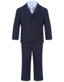 Monsoon - Brad 5 Piece Suit Set