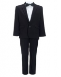 Monsoon - Tom Tuxedo Suit Set