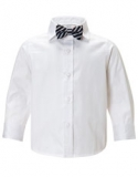 Monsoon - Brian Shirt and Bow Tie