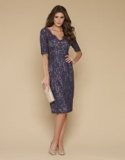 Monsoon - Lacey Lace Dress