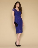 Monsoon - Layla Lace Dress