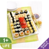 Waitrose - Waitrose Taiko Sushi Platter Party Food