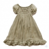 ilovegorgeous - Baby Dorothy Dress - Sage