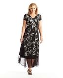 Marisota - Marisota Nightingales Cornelli Dress & Shrug