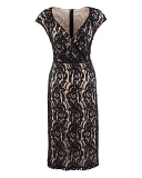 Simply Be - SIMPLY BE CHANGES BOUTIQUE LACE DRESS
