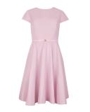Ted Baker Bridesmaid Dresses - Ted Baker Danele Full Skirt Bridesmaid Dress