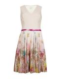 Ted Baker Bridesmaid Dresses - Ted Baker Tarren Wispy Meadow Print Dress