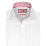 John Lewis - John Lewis - Thomas Pink Richie Plain Long Sleeve Shirt