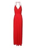 Jane Norman - Jane Norman Diamante Strap Maxi Dress