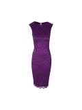 Jane Norman - Jane Norman Bodycon Lace Dress